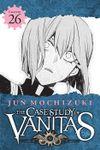 The Case Study of Vanitas, Chapter 26