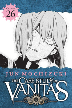 The Case Study of Vanitas, Chapter 26-電子書籍