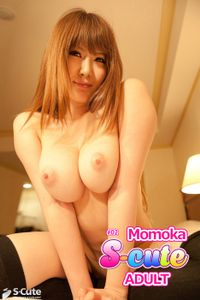 【S-cute】Momoka #2 ADULT