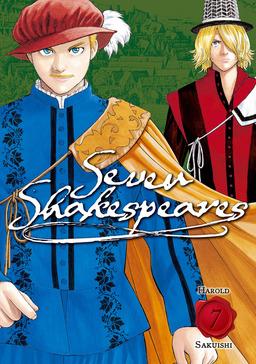 Seven Shakespeares 7