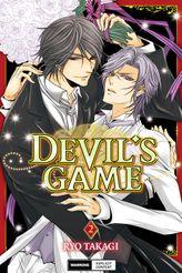 DEVIL'S GAME 2