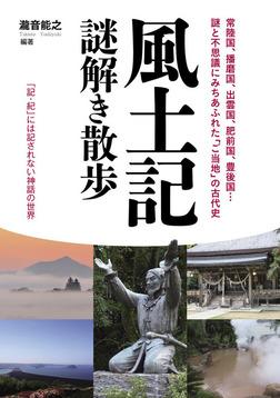 風土記謎解き散歩-電子書籍