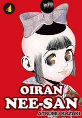 OIRAN NEE-SAN, Volume 4