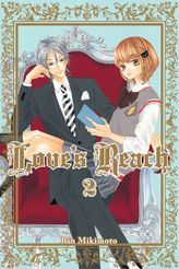 Love's Reach Volume 2