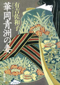 華岡青洲の妻-電子書籍