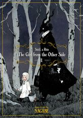 Girl From the Other Side: Siuil, a Run Vol. 1