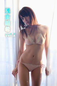 極上☆グラビアガールズ 浅倉結希 vol.2