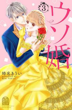 ウソ婚(3)-電子書籍