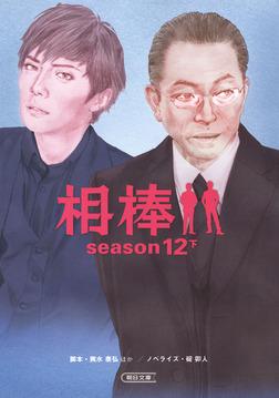 相棒 season12 下-電子書籍