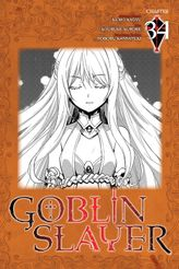 Goblin Slayer, Chapter 34 (manga)