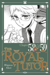 The Royal Tutor, Chapter 58