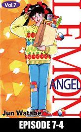 Lemon Angel, Episode 7-4