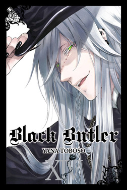 Black Butler, Vol. 14-電子書籍