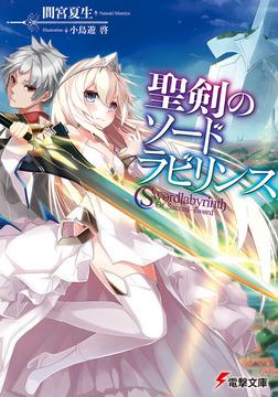 聖剣のソードラビリンス-電子書籍