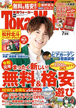 TokaiWalker東海ウォーカー2019年7月号-電子書籍