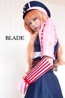 BLADE-電子書籍