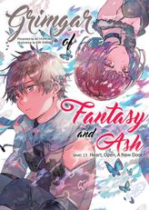 Grimgar of Fantasy and Ash: Volume 13