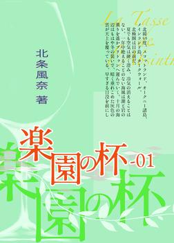 『極楽島(ライサ)』01 楽園の杯-01-電子書籍