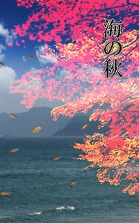 海の秋(太陽堂出版)