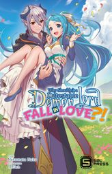 [FREE] Why Shouldn't a Detestable Demon Lord Fall in Love?! Sampler