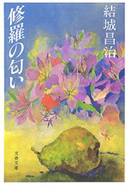 修羅の匂い-電子書籍