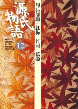 源氏物語 12 古典セレクション-電子書籍