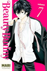 Beauty Bunny Volume 7