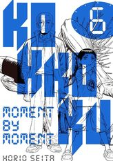Kokkoku: Moment by Moment Volume 6
