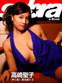 ゆく乳! 来る尻!!2 高崎聖子DX [sabra net e-Book]-電子書籍