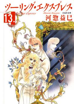 ツーリング・エクスプレス 13巻-電子書籍