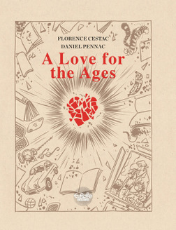 A Love for the Ages-電子書籍