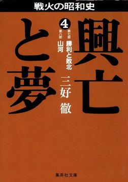 興亡と夢 4-電子書籍