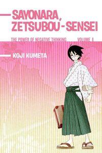 Sayonara Zetsubou-Sensei 1