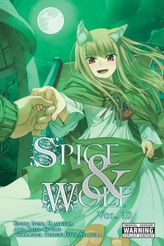 Spice and Wolf, Vol. 10