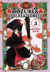 Hozuki's Coolheadedness Volume 3