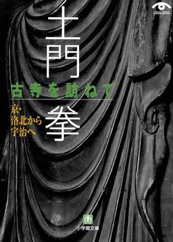 土門拳 古寺を訪ねて 京・洛北から宇治へ(小学館文庫)-電子書籍