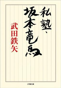 私塾・坂本竜馬-電子書籍