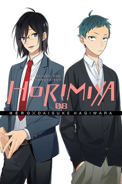 Horimiya, Vol. 8