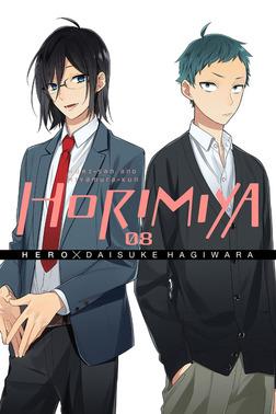 Horimiya, Vol. 8-電子書籍