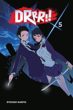 Durarara!!, Vol. 5
