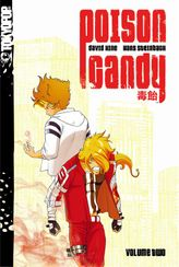 Poison Candy Volume 2