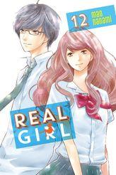 Real Girl Volume 12