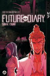 Future Diary, 7