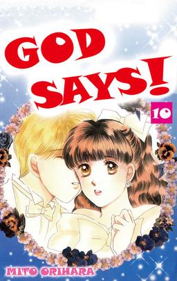 GOD SAYS!, Volume 10