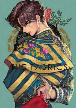 THE FABRICS-電子書籍