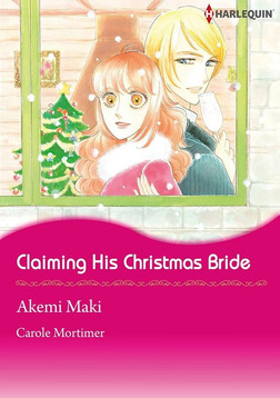 Claiming His Christmas Bride-電子書籍