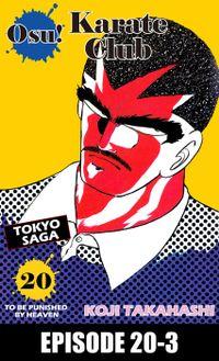 Osu! Karate Club, Episode 20-3
