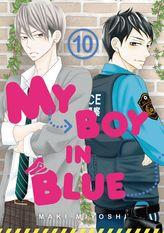 My Boy in Blue 10
