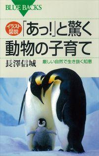 イラスト図説 「あっ!」と驚く動物の子育て 厳しい自然で生き抜く知恵