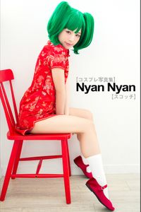 【コスプレ写真集】Nyan Nyan【スコッチ】